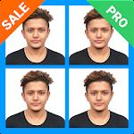 Passport Size Photo Maker - ID Photo Application 1.3.8