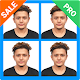 Passport Size Photo Maker - ID Photo Application APK