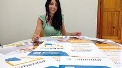 Almudena Serrano, concejala de Educación
