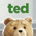 Talking Ted Uncensored icon