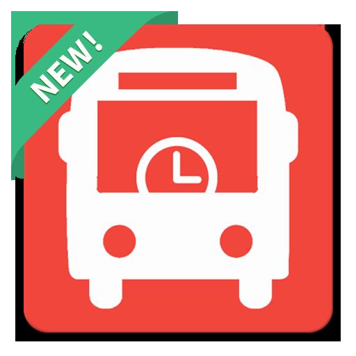 SG BusLeh: With Bus Locations! 遊戲 App LOGO-硬是要APP