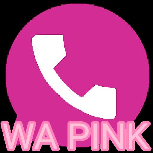 WA theme pink