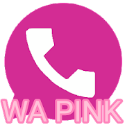 App WA theme pink APK for Windows Phone