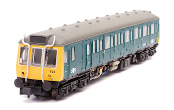 Photo: ND119C Class 121