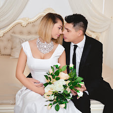 Wedding photographer Anna Gancheva (Gancheva). Photo of 20.11.2017