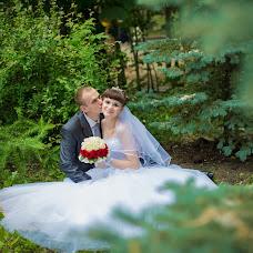 Wedding photographer Natalya Nazarova (NatalieSa). Photo of 04.02.2014