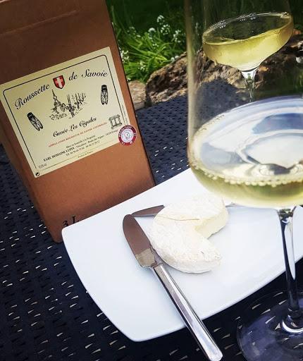 DiotVino - Bar à Vins à Saint-Jean de Maurienne en Savoie