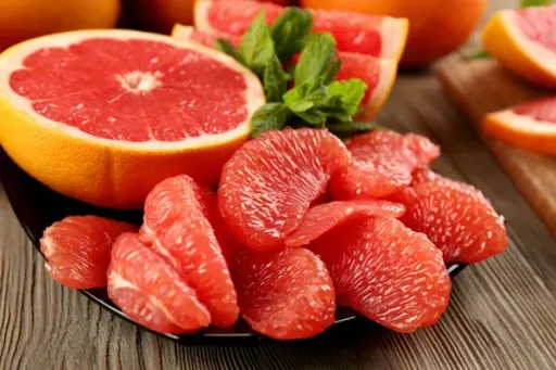 Một số loại rau quả có tác dụng giảm béo hiệu quả