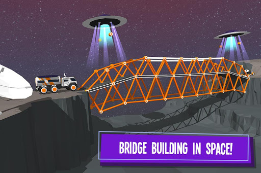Build a Bridge! 2.0.3 screenshots 7