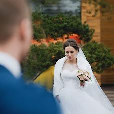 Wedding photographer Andrey Kopanev (kopanev). Photo of 02.10.2018