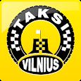Taxi Vilnius icon