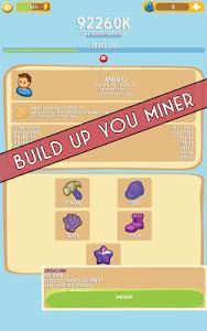 Ore Miner - Clicking game v3.7.8