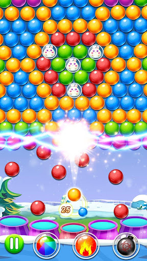 Bubble Shooter - Flying Pop 1.0.3.3173 screenshots 4
