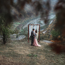 Wedding photographer Denis Ignatov (mrDenis). Photo of 30.10.2017