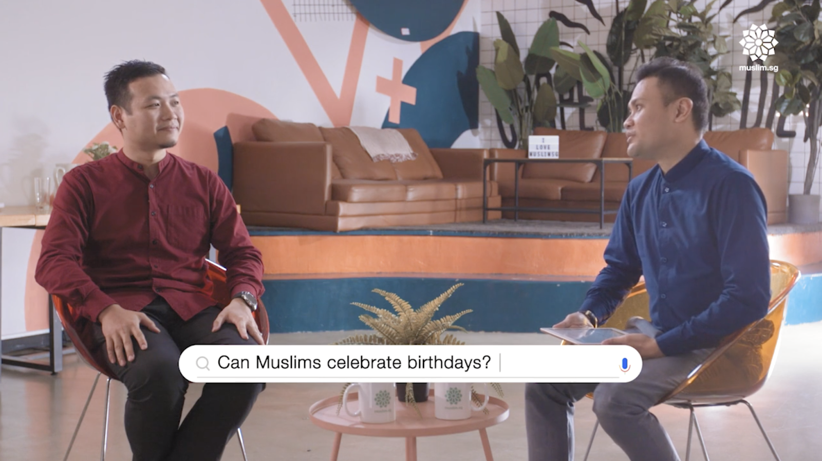 Is it haram to celebrate your birthday