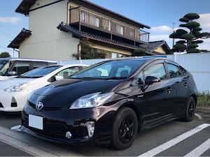 プリウス ZVW30のカスタム事例画像 takasuzuさんの2020年11月17日20:01の投稿