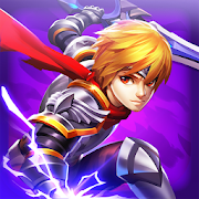 Brave Knight: Dragon Battle