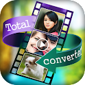 Total Video Converter icon