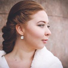Wedding photographer Alina Vlasova (vlasik). Photo of 04.07.2016