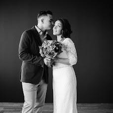 Wedding photographer Aleksandr Brezhnev (brezhnev). Photo of 15.10.2017