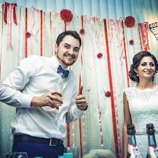 Wedding photographer Oleg Zhdanov (splinter5544). Photo of 13.04.2017