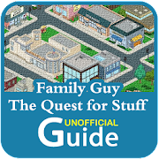 Guide for Family Guy The Quest