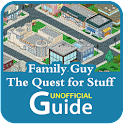 Guide for Family Guy The Quest icon