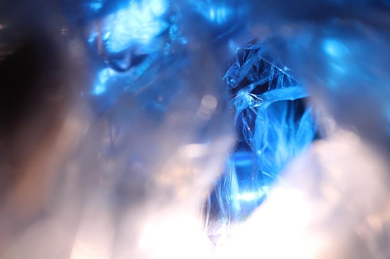 il blu di RosanaStuart