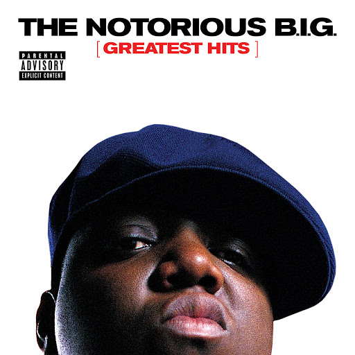 The Notorious B I G : Greatest Hits - Music on Google Play