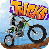 Trial Bike Extreme Tricks