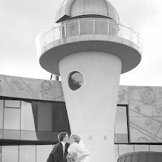 Wedding photographer Daniil Borovskikh (Dream4to). Photo of 29.11.2016