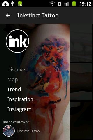 Inkstinct Tattoo
