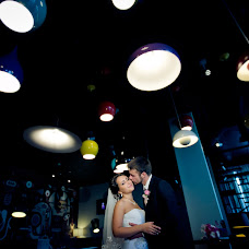 Wedding photographer Konstantin Taraskin (aikoni). Photo of 17.09.2014