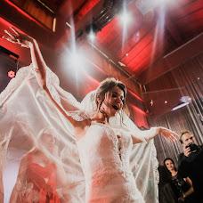 Wedding photographer Andrey Pareto (pareto). Photo of 06.07.2018