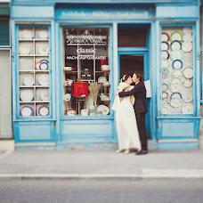 Wedding photographer Cristina Florea (bychristine). Photo of 29.01.2015