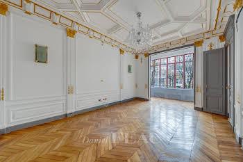 Appartement 6 pièces 180,6 m2