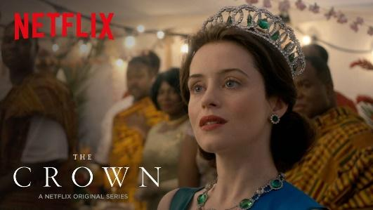 Image result for the crown series