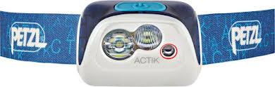 Petzl ACTIK Headlamp, 300 Lumens alternate image 0