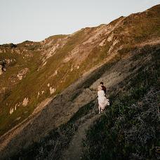 Wedding photographer Dasha Tebenikhina (tebenik). Photo of 06.12.2018