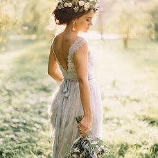 Wedding photographer Evgeniya Mayorova (evgeniamayorova). Photo of 30.11.2016