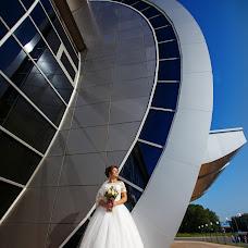 Wedding photographer Eldar Vagapov (VagapovEldar). Photo of 03.03.2017