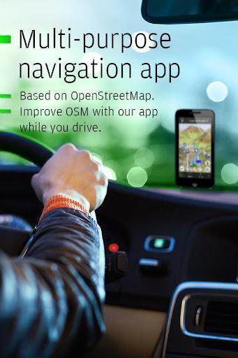 EB Dirigo GPS Navigation