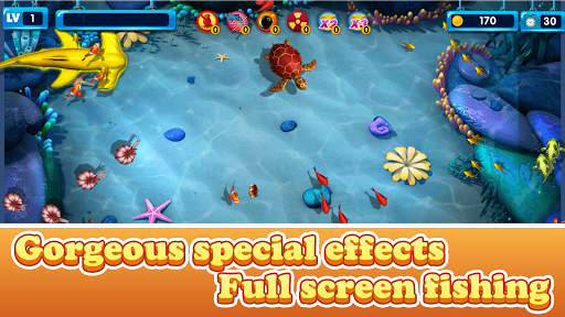 Fishing Casino - fishing games online 2019 casino screenshot 3