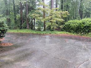 Photo: Rainy Day