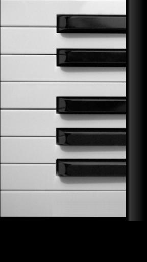 简单的小钢琴