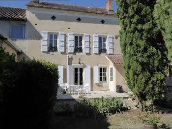 maison à Saint-Clar (32)