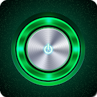 Flashlight LED - Universe icon