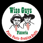 Logo for Wise Guys Pizzeria Yorba Linda