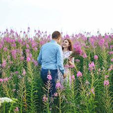 Bryllupsfotograf Kirill Trushin (tkirillv). Foto fra 11.08.2018