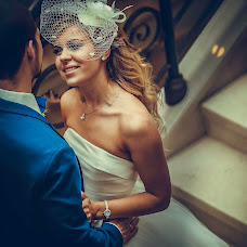 Wedding photographer Deyv Primov (Photodave). Photo of 24.06.2017